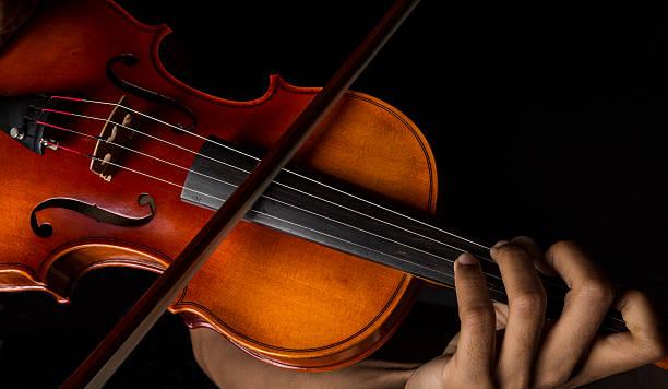 提高小提琴音质的三种方法