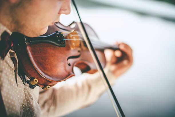 肌肉记忆对小提琴演奏家的重要性