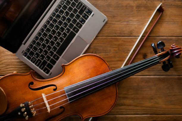 提琴木材的花纹有哪些门道