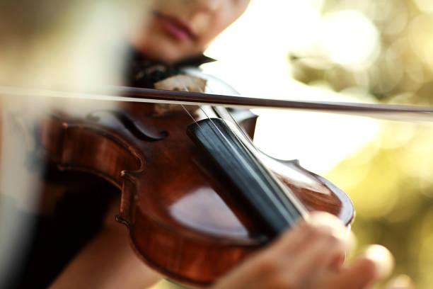 佛山小提琴老师一对一教学,初芳懿艺术中心