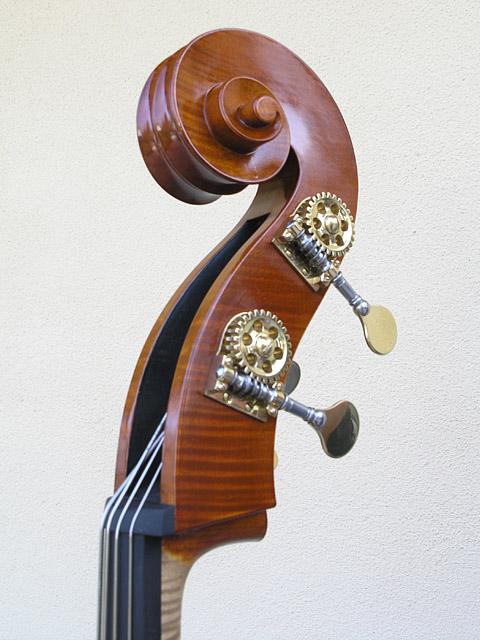 高档低音提琴