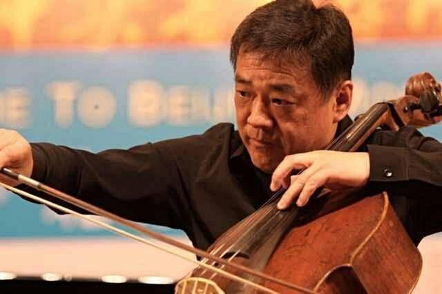北京大提琴老师,中央音乐学院教授吕杰