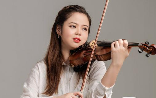 成都小提琴老师,四川音乐学院老师一对一教学