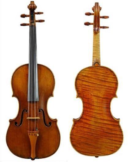 亚历山德罗·加利亚诺1770 年小提琴