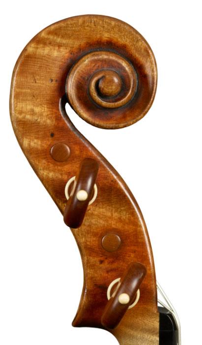 斯特拉迪瓦里小提琴