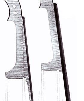 巴洛克乐器:进化之路