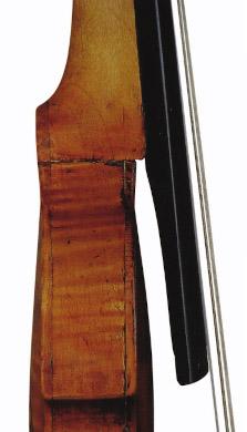 巴洛克乐器:调整期